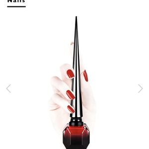 Rouge Louboutin Nail Color - Never Used for Sale in Kirkland, WA