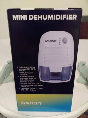 Dehumidifier for Sale in Davie, FL