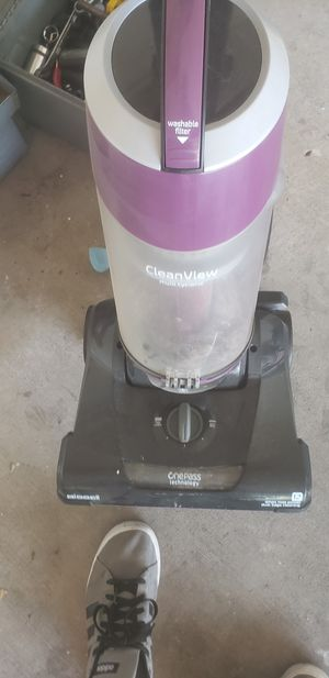Bissell vacuum for Sale in Glendale, AZ