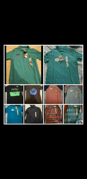 Boys shirts for Sale in Lynn, MA