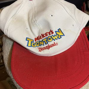 Disneyland Toontown Baseball Hat for Sale in San Diego, CA