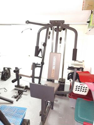 Home gym for Sale in St. Louis, MO