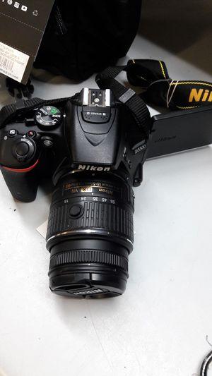 Nikon digital camera for Sale in Brandon, FL