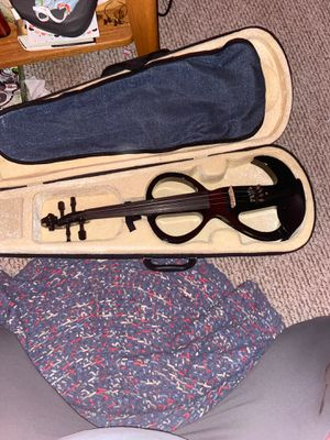 Electric violin for Sale in East Leroy, MI