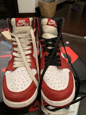 Jordan 1 Chicago's for Sale in West Hollywood, CA