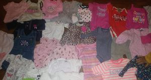 Newborn & 0-3 months and 3-6 months Clothes ,Shoes etc for Sale in Monroe, VA