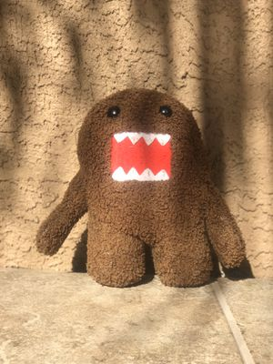 DOMO COLLECTABLE ITEM for Sale in Las Vegas, NV