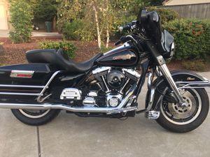 Harley-Davidson Electra glide for Sale in Sacramento, CA