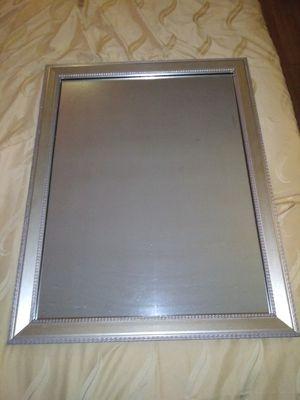 Gold Mirror 48x38in for Sale in Harrisonburg, VA