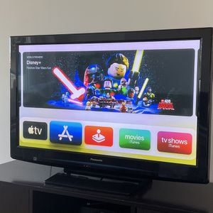 Panasonic TV (40inc) for Sale in San Francisco, CA