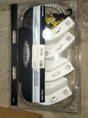 92718 Shoreline Marine Cooler Chocks for Sale in Fort Lauderdale, FL