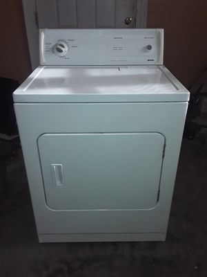 Nice Kenmore electric dryer, free delivery for Sale in Tampa, FL