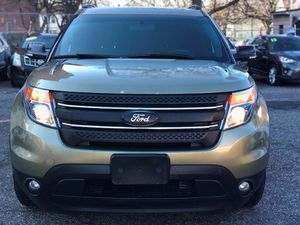 2013 Ford Explorer for Sale in Paterson, NJ