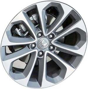 """2013 18"""" Honda Odyssey/Accord Wheels ONLY for Sale in New York, NY"""