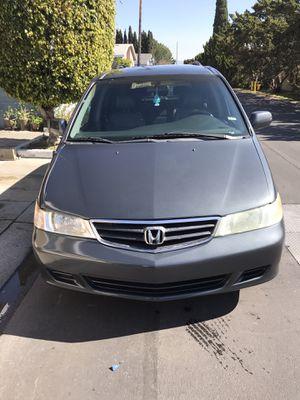 Honda Odyssey 2004 for Sale in Tustin, CA