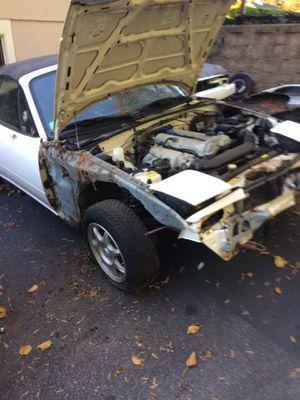 97 Miata parts car for Sale in Lancaster, MA