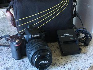 Camera for Sale in Fairfax, VA