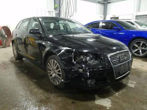 2008 Audi A3 parting out for Sale in Sacramento, CA