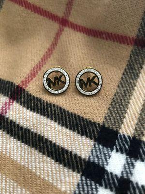 Michael kors stud earrings for Sale in Hastings, NE