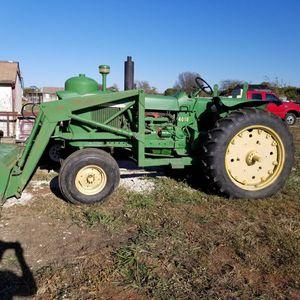 1961 John Deere tractor for Sale in Dallas, TX