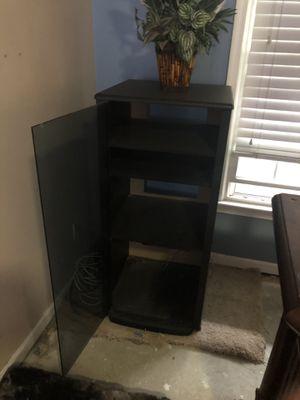 Audio Cabinet for Sale in Virginia Beach, VA