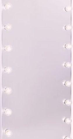 Vanity Floor Mirror (NEW) for Sale in Aurora,  CO