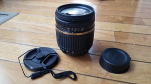 Camera lens for Nikon for Sale in MONTGOMRY VLG, MD