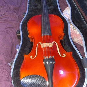 Rayburn 4/4 Violin Great Condition for Sale in Missouri City, TX