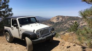 2008 Jeep Wrangler for Sale in San Diego, CA