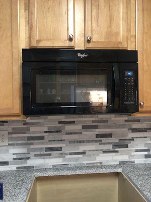 Black appliances for sale for Sale in Smoke Rise, GA