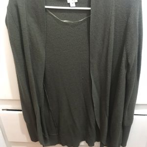 Olive Cardigan for Sale in Fresno, CA