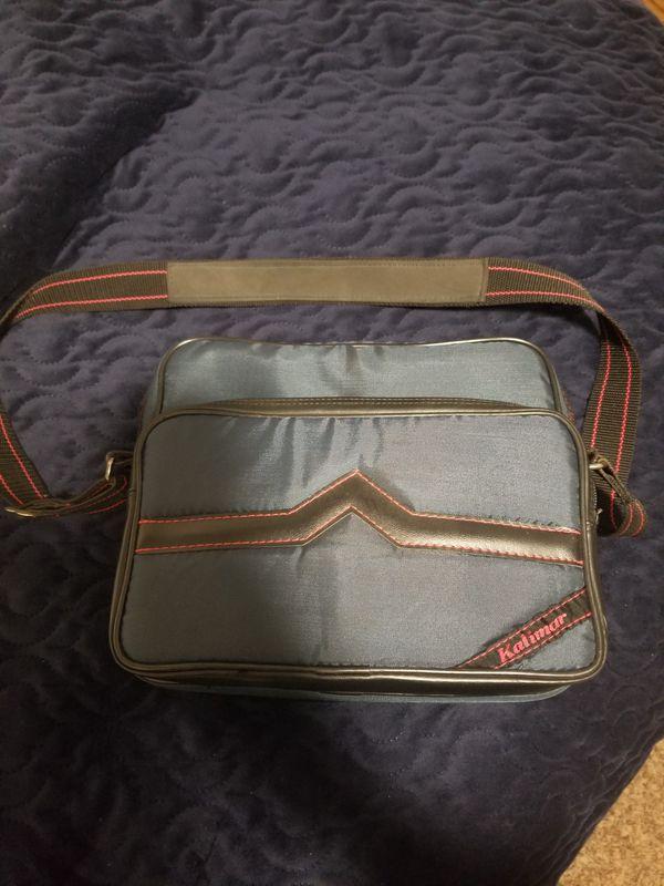 Kalimar Camera Storage Shoulder Bag for SLR/DSLR