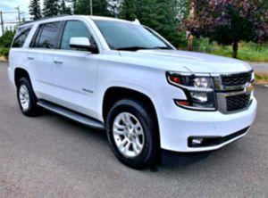 ✔ 2015 Chevrolet Tahoe LT for Sale in Harrisonburg, VA