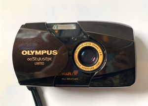 Olympus Stylus Epic for Sale in Costa Mesa, CA