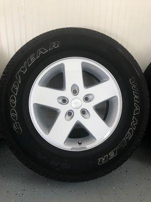 jeep wrangler 2018 for Sale in Suwanee, GA
