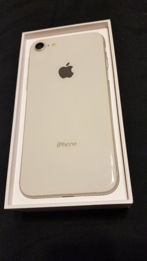 iPhone 8 for Sale in Glendale, AZ