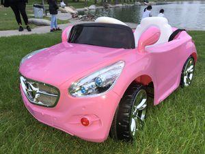 Kids electric car for Sale in Santa Ana, CA