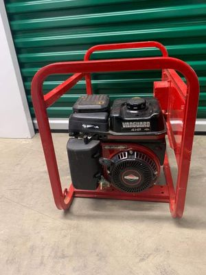 Briggs and Stratton Commercial Generator for Sale in Rockville, MD