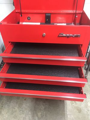 Snap-On Tool Cart for Sale in Denver, CO