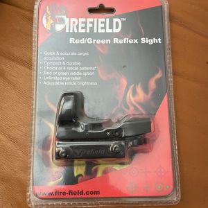 FireField Red/Green Reflex Sight for Sale in Miami, FL