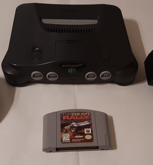 Nintendo 64 for Sale in Paramount, CA