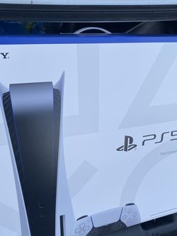 PlayStation 5 Disk for Sale in Hayward,  CA