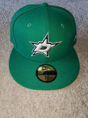 Dallas stars hat for Sale in Keller, TX