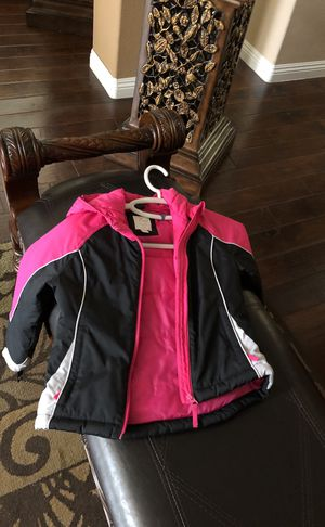 Kids jacket size 5/6 like new for Sale in Poway, CA
