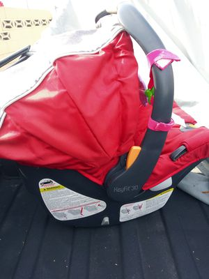 Baby car seat in good condition for Sale in Phillips Ranch, CA