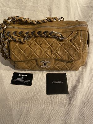 Chanel Patent Leather Purse for Sale in New York, NY