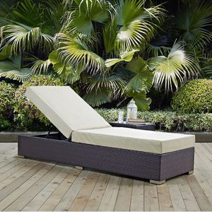 Outdoor Patio Chaise Lounge New! for Sale in Brick, NJ
