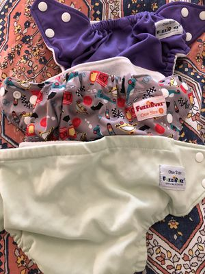 Cloth Diapers & Baby Girl Clothing for Sale in Chula Vista, CA