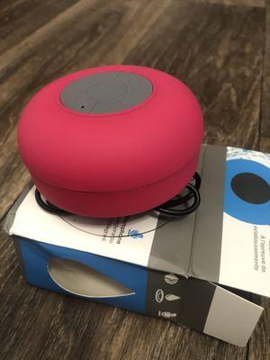 Waterproof Bluetooth Speaker for Sale in Las Vegas, NV