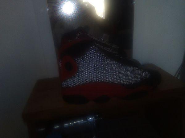 Jordan's Retro 13